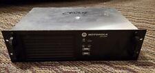 Motorola DR3000 UHF 30Watt DMR MotoTRBO Repeater403-470 MHz