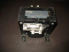 Allen Bradley .5 Kva Control Circuit Transformer 220/240/280120 Volts X-211293