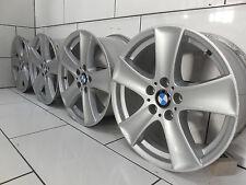 Original BMW X5 E70 Alufelgen Satz 18Zoll Sternspeich 209  8,5J x 18 ET46 W740/L