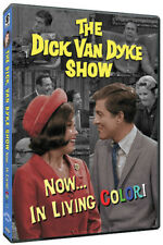 The Dick Van Dyke Show: Now...In Living Color! [New DVD] Manufactured On Deman