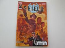 SHIELD S.H.I.E.L.D. N°5 TBE