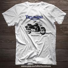 Triumph Thunderbird T Shirt