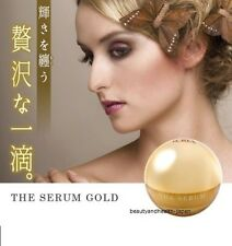 JAPAN THE SERUM ESSENTIAL SKIN FACE/FACIAL ANTI-AGING CARE GOLD CKL