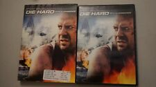 Die Hard 3: Die Hard With A Vengeance with slipcover Rare!