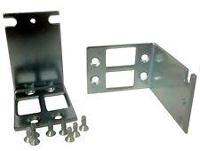 Rack Kit ACS-1841-RM-19 for CISCO 1841 Router CCIE CCNP HOME LAB Lifetime Wty