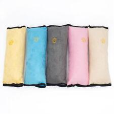 Car Seat Belt Pillow for Kids Adjust Vehicle Shoulder Pad Safety Strap Cushion