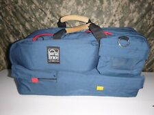 Porta Brace CTC-3 Traveler Professional Video CameraCase Bag