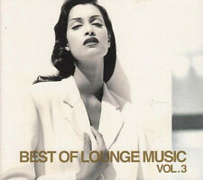 BEST OF LOUNGE 3 = Bent/Stargazer/Boozoo/AKMusique/Arroya...=CHILL+LOUNGE+DELUXE