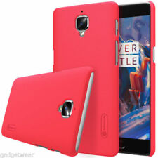 Nillkin Rigid Plastic Cases & Covers for OnePlus 5