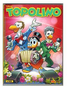 Topolino n. 3406 Mickey Mouse Comics 2021