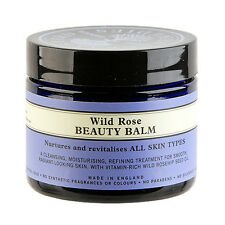 1 PC Neal's Yard Remedies Wild Rose Beauty Balm 50g Moisturizers Day Skincare