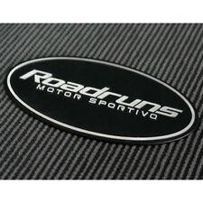 Rear Trunk AL Roadruns Emblem S For 02 05 Hyundai Getz