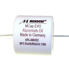Mundorf MCap EVO Oil Öl 10uF 450V High End Audio Kondensator capacitor 853826