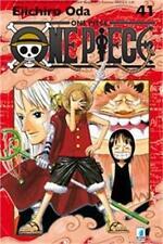One Piece NEW EDITION 41 - MANGA STAR COMICS  NUOVO- Disponibili tutti i numeri!