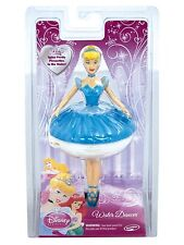 Swimways Disney Princess Water Dancers - Cinderella in a Blue Dress