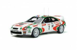 1:18 Ottomobile Toyota Celica GT Four ST205, Otto OT302