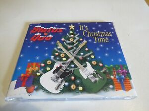 STATUS QUO - It's Christmas Time - CD Single - 2008 - 3 tracks