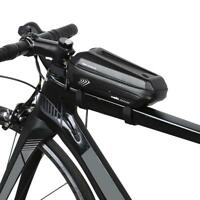 Outdoor MTB Bike Bicycle Pouch Cycling Frame Front Top Tube Bag Rainproof Pouch
