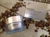 IT Cosmetics Bye Bye Under Eye Eye Cream - 0.5 fl. oz. Full size. BOXED. FRESH!