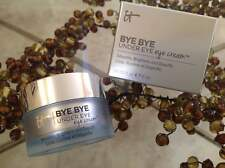 IT Cosmetics Bye Bye Under Eye Eye Cream - 0.5 fl. oz. Full size. New in box.