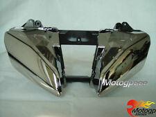 Optique de phare AVANT pr Yamaha YZF-R6 600 08-10 2008-2010 09 2009 Moto argent