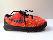 Nike KD Sneakers in Size 7C Orange/Black/Yellow
