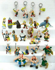 """""""Asterix"""" Plastoy (entra e scegli il personaggio) cm. da 4 a 9,5 circa"""