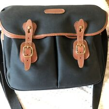 Billingham Hadley Pro Camera Bag. Black/Tan.