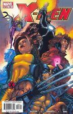 X-Men Vol. 1 (1991-2012) #158
