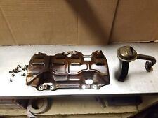 94-01 acura integra LS windage tray pickup tube bolts b18b1 baffle 97 98 99 00