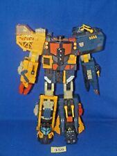 Transformers Energon Omega Supreme SPARES HUGE TRANSFORMER