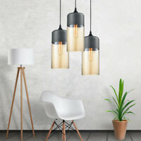 Glass Pendant Lighting Home Lamp Bar Modern Ceiling Lights Kitchen Pendant Light
