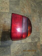 1994 VW GOLF RIGHT SIDE TAIL LIGHT