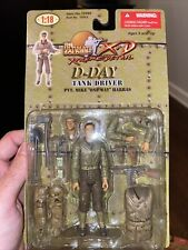21st Century Toys Ultimate Soldier X-d D-day Platoon Leader Lt. 1 18
