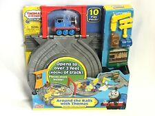 Thomas & Friends Take-n- Play, Die-Cast Metal, Around The Rails With Thomas