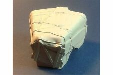 PANZER ART RE35-459 1/35 Sd.Kfz 9 FAMO engine deck with canvas cover