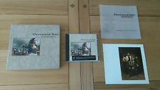RARE Fleetwood Mac Behind The Mask 1990 USA CD Box Set With Inserts Pop Rock