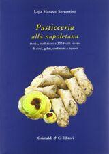 Pasticceria alla napoletana - [Grimaldi]