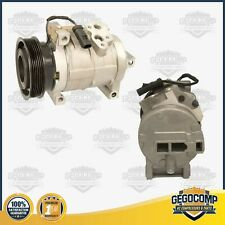 AC Compressor Fits Chrysler 300 Charger Magnum Grand Cherokee OEM 10S17C 97346