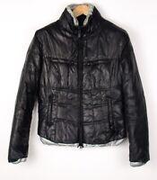 Armani Jeans Femme Doudoune Manteau Taille US: 8 Ue : 44 ASZ1228