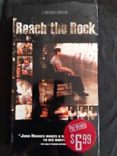 Reach the Rock (VHS, 1999) John Hughes, William Sadler