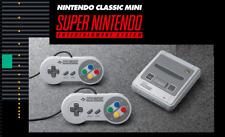 Super Nintendo classic mini Nes