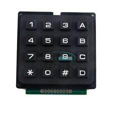 4 x 4 Matrix Array 16 Keys 4*4 Switch Keypad Keyboard Module for Arduino MF