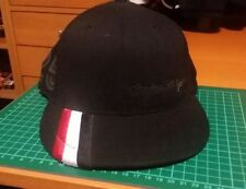 TROY LEE DESIGNS Baseball Hat Cap (S/M) NERO 🌟 NUOVO 🌟