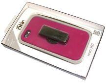 New iSkin Revo 360 Case for Apple iPhone 5 - Pink - REVO5G-PK3 - FREE SHIPPING
