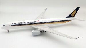 INFLIGHT 200 WBA3509008 1/200 SINGAPORE AIRLINES A350-941ULR REG: 9V-SGG W/STAND