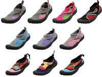 NORTY Little Kids & Toddler Slip-On Childrens Water Shoes Boys & Girls Aqua Sock