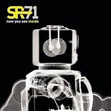 SR71 Now you see inside (2000) [CD]