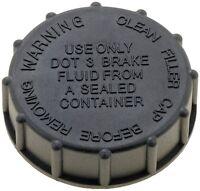 Dorman 42035 Master Brake Cylinder Reservoir Cap