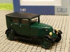 1/87 Rietze Renault NN1 Limousine schwarz grün 83053